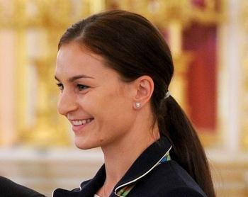 Дочь родилась в семье российских олимпийских чемпионов