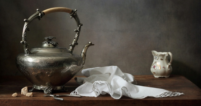 Как убрать накипь в чайнике - проверенные способы, которые действуют быстро