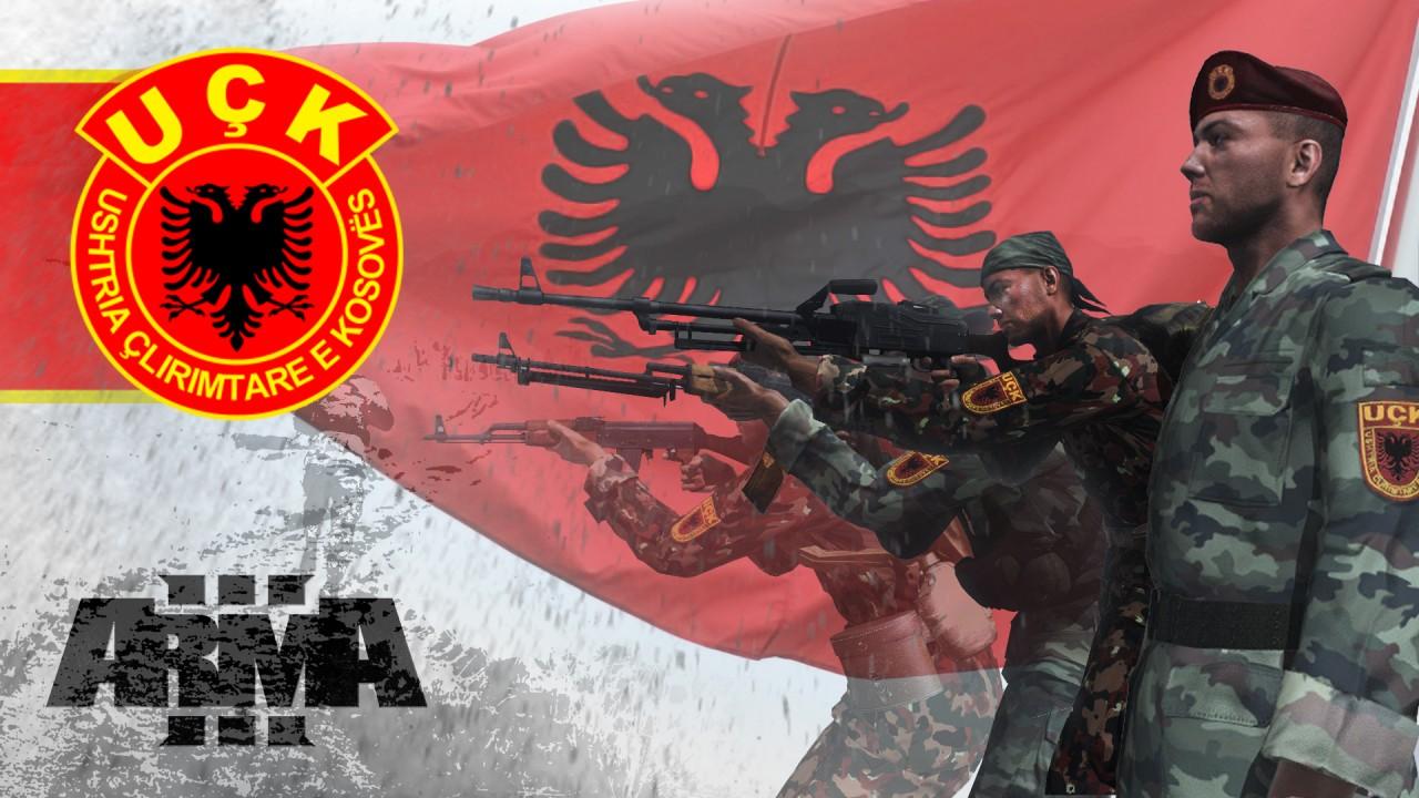 НАТО против создания «Армии Косово»