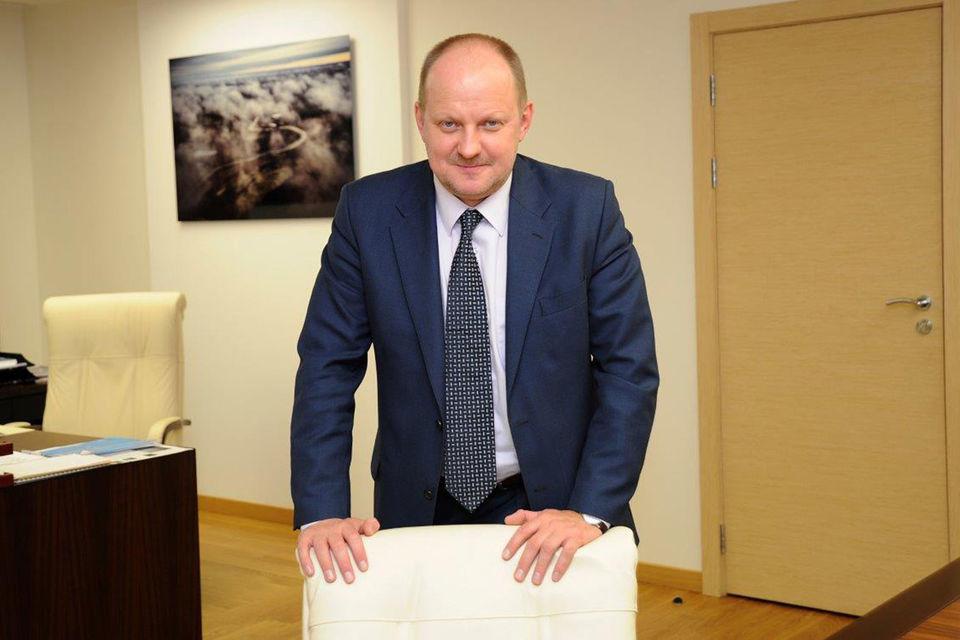Генеральный директор ГТЛК о лизинге отечественной авиационной и морской техники