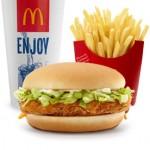20 секретов MacDonalds