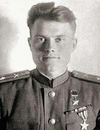 Алексей Волошин - герой двух сверхдержав