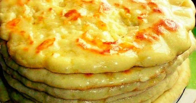Вкуснейшие хачапури по-тбилисски