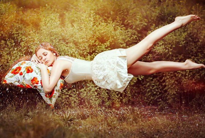 10 важных символов во сне, к…