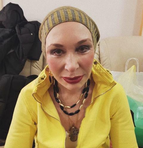 71-летняя Татьяна Васильева продемонстрировала стройную фигуру в бикини