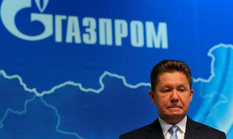 В Газпроме пообещали снизить транзит газа через Украину в 10 раз