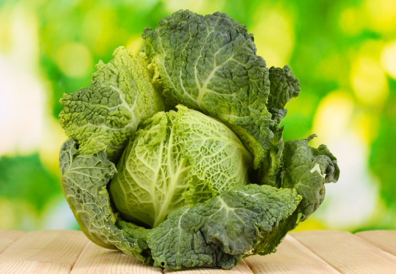 капустные котлеты рецепт