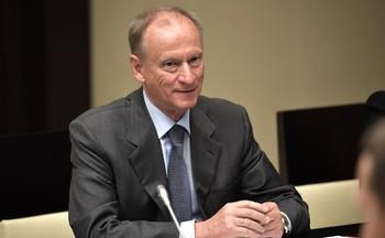Патрушев переназначен на пост секретаря Совбеза России