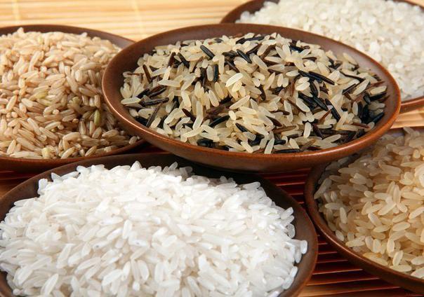 Как вывести все вредное из организма с помощью риса