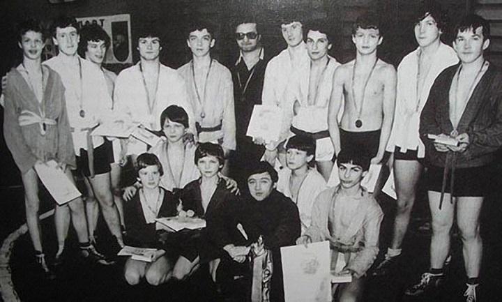 Дмитрий Нагиев. Биография и личная жизнь актера, жена и дети, творчество (фото)