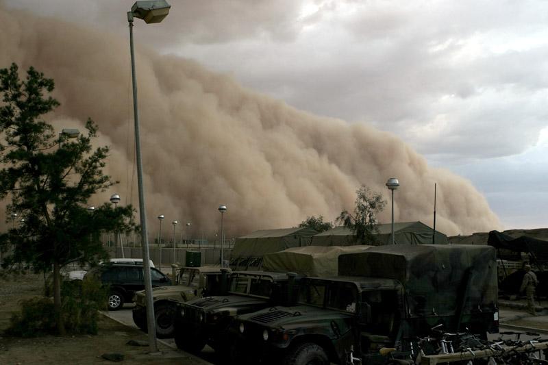 0 86d72  Самум   песчаная буря