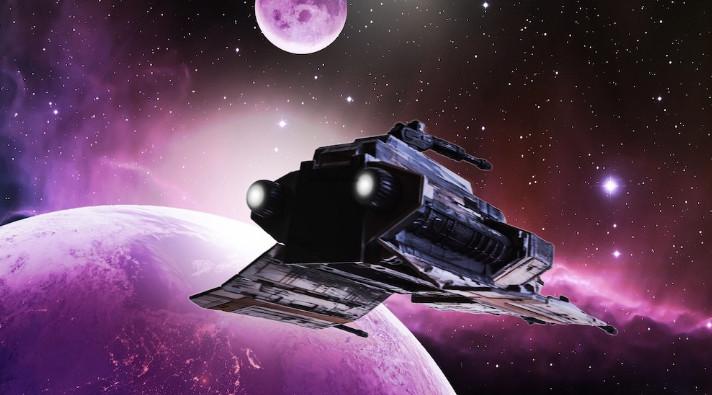 США создают новые космические войска