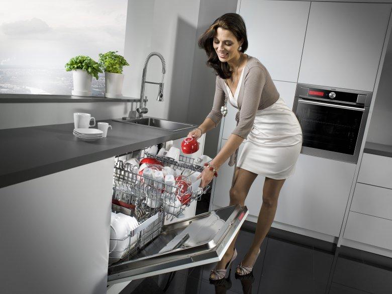 Как выбрать посудомоечную ма…