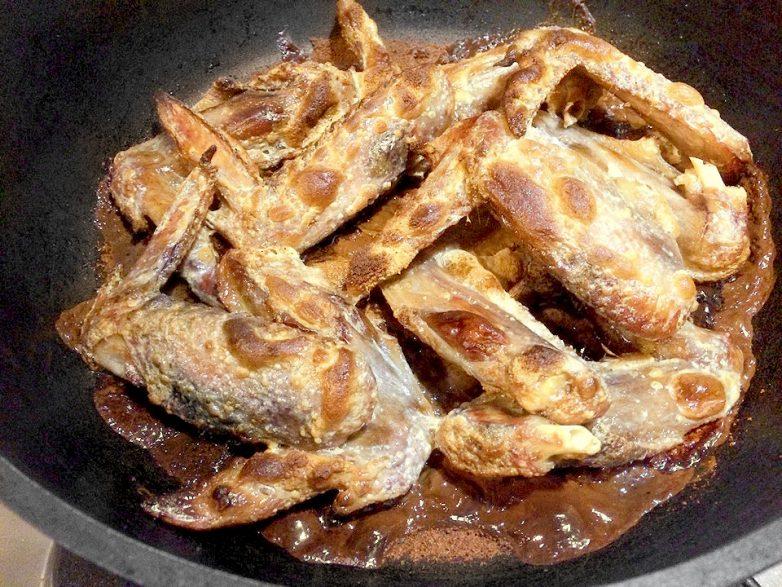 Гениальный куриный бульон