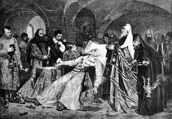 Суеверия, изменившие ход истории