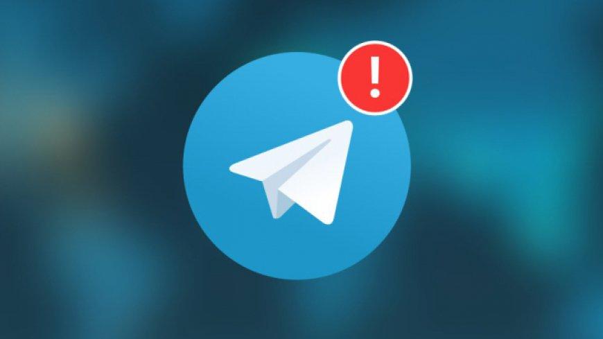 Стало известно, когда Роскомнадзор приступит к блокировке Telegram