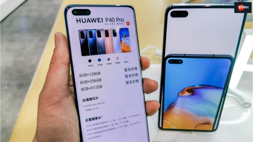 Huawei joins major US-based open-source patent protection consortium OIN