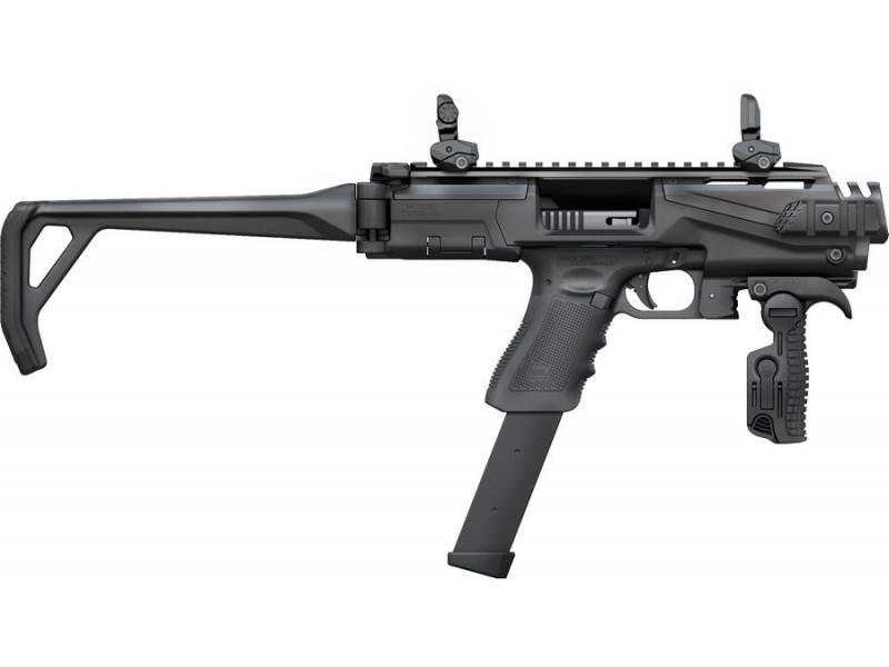 Комплект KPOS Scout для переделки пистолетов Glock 17/19 в карабины