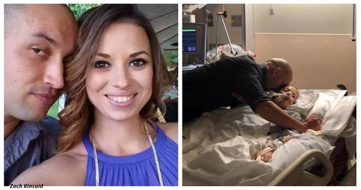 Пьяный водитель убил мою беременную жену. Вот что я хочу ему сказать