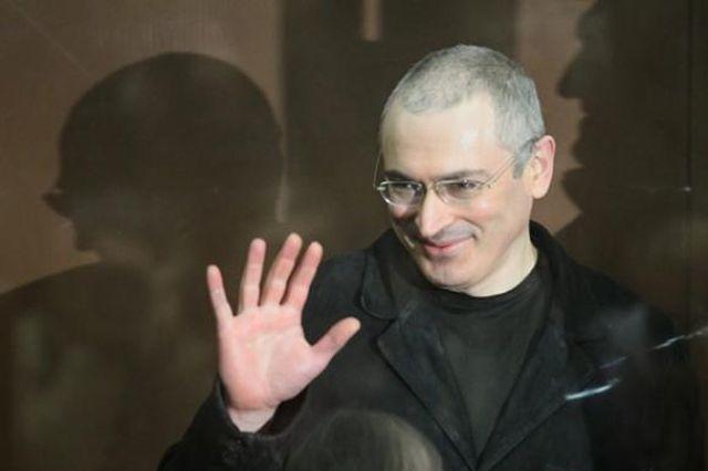 Как продать свою политическую «невинность» — «Свободные люди» Ходорковского