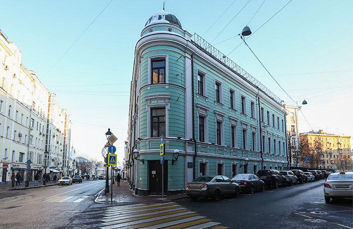 Какая судьба ждет дом Булошникова?