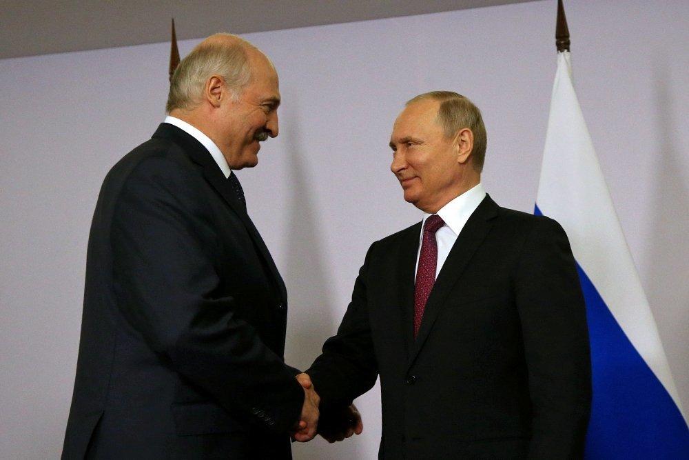 Заседание ВГС Союзного государства состоится в Минске