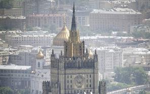 МИД России: Надеемся, в новом году США не позволят себе глупых ошибок