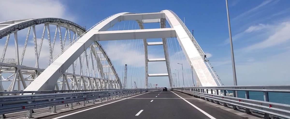 Крымский мост спасает жизни