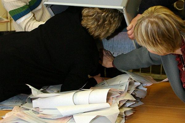 В ЦИК предложили провести выборы в Хакасии с одним кандидатом 11 ноября
