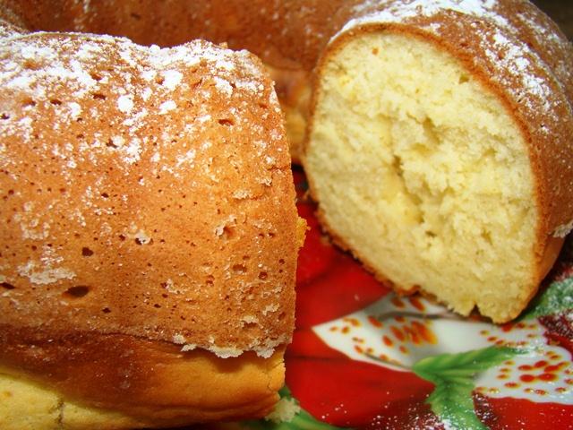 Сливочные кексы рецепты фото