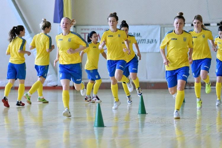 Украина примет отборочный ту…