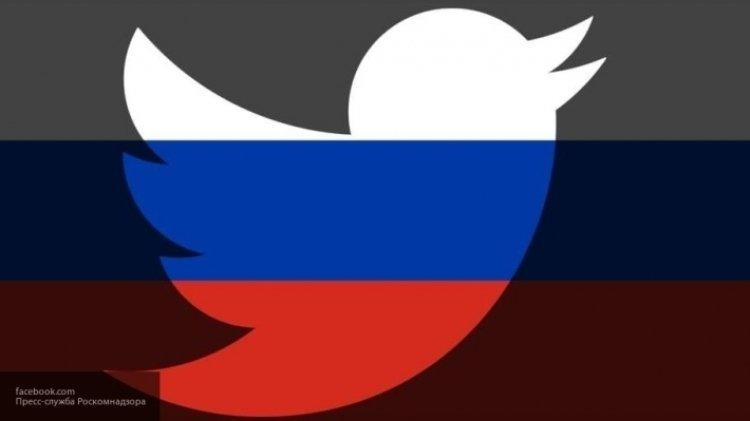 Twitter «признал» Крым, доведя Киев до истерики.