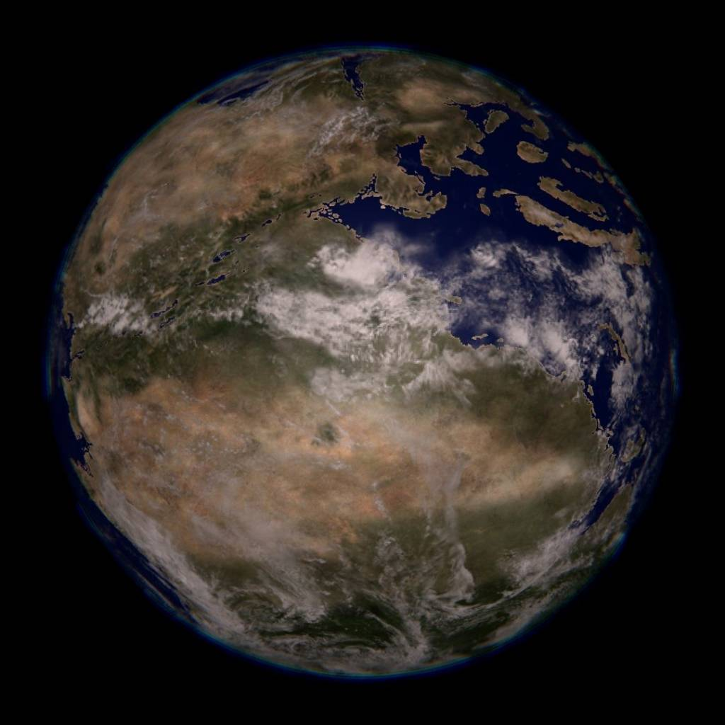 Малоизвестные факты про самый древний континент на Земле – про Пангею