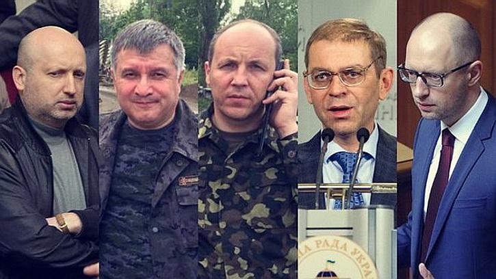 """Украинская """"партия войны"""" утомила Запад"""
