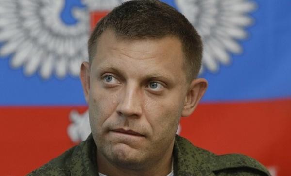 Глава ДНР: Принятие закона ореинтеграции Донбасса открыло путь квойне