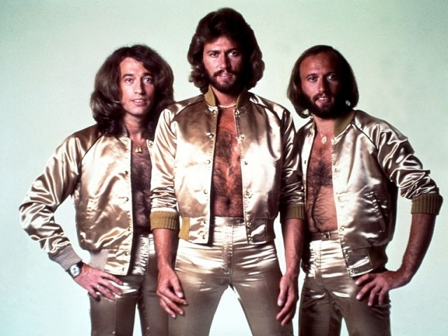 The Bee Gees (Би Джис)