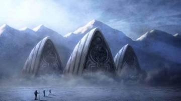 Тайны Антарктиды. Затерянные…