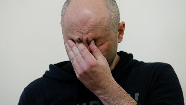 Сижу и жду наёмных убийц: «воскресший» Бабченко не знает, как жить дальше