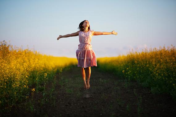 Доказано наукой: счастье дей…