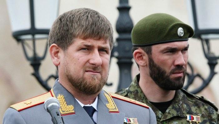 Р. Кадыров высказался по поводу теракта в египетской мечети