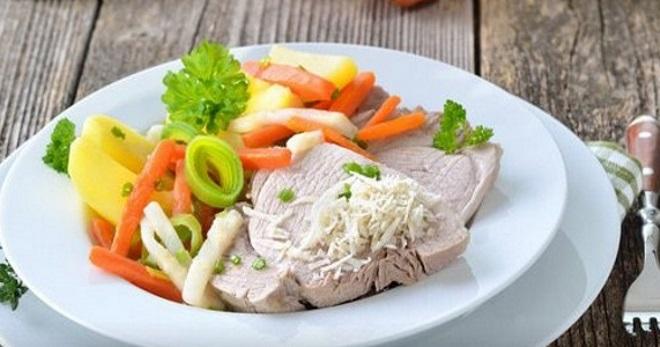 Блюда на пару - лучшие рецепты простых, оригинальных и вкусных угощений