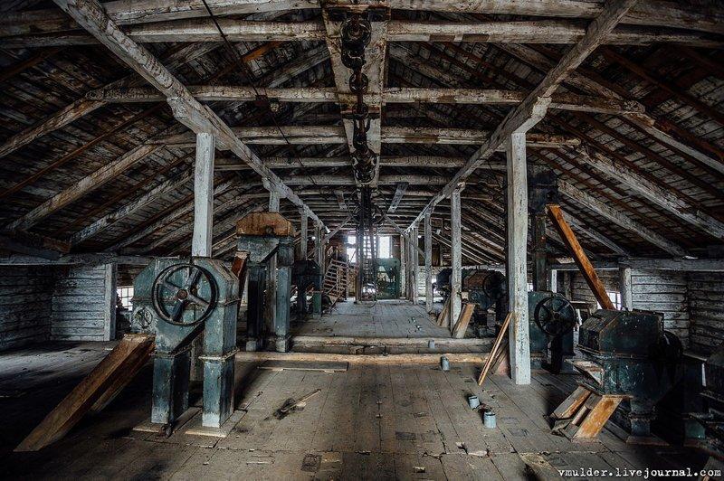 Старая Баркова мельница уже не крутится и не вертится путешествия, факты, фото