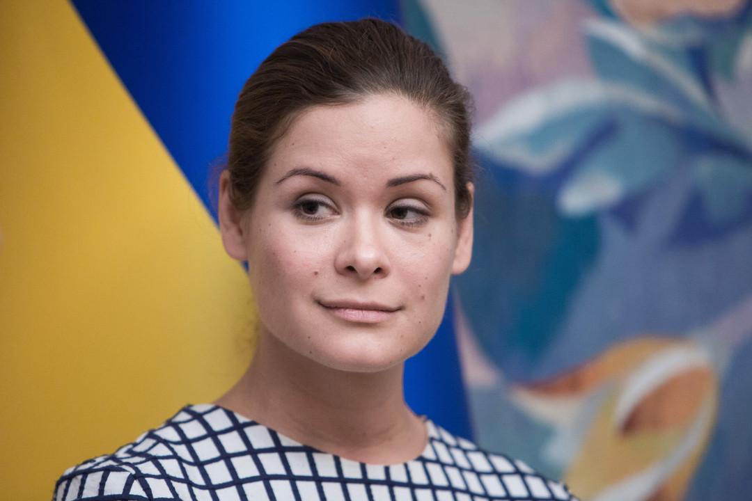 Назад в Россию?  Мария Гайдар решила уйти из Одесского облсовета