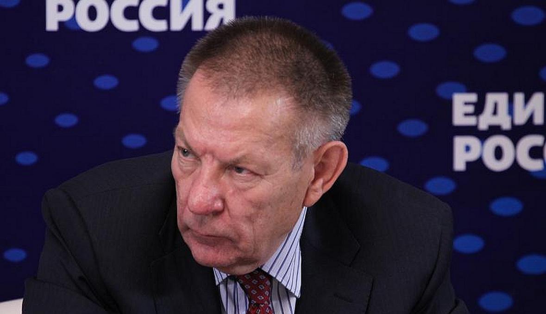 Депутат-единоросс Николай Ге…