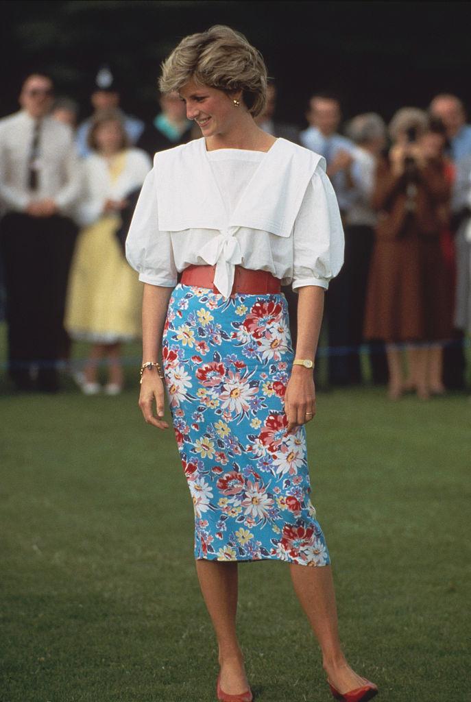 Тренды из 80-х, которые снова в моде