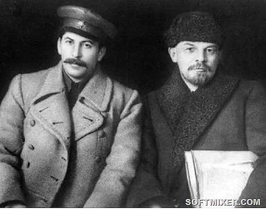 От Ленина до Горбачева: Зарплата вождей СССР