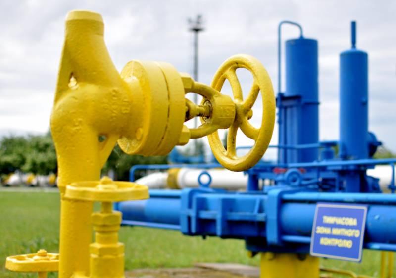 Киев потребовал у суда ускорить рассмотрение спора с «Газпромом»