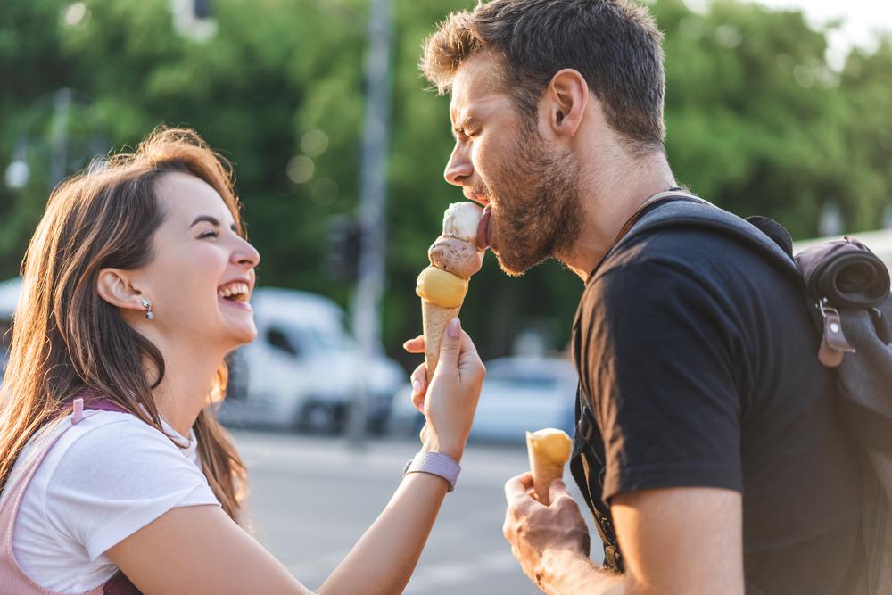 лечение орви мороженым