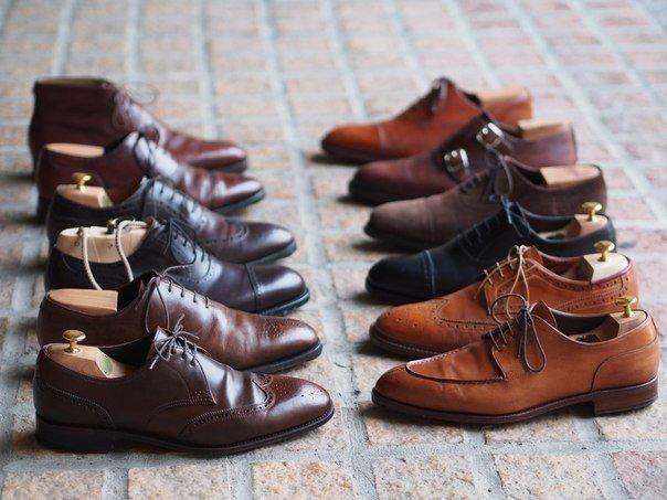 Как определить обувь из натуральной кожи