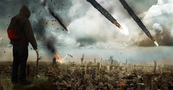 Предсказания о Третьей мировой начали сбываться